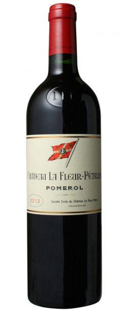 Pomerol, Château La Fleur Petrus 2012