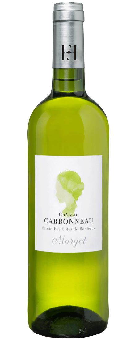 Bordeaux, Château Carbonneau, Cuvée Margot 2017