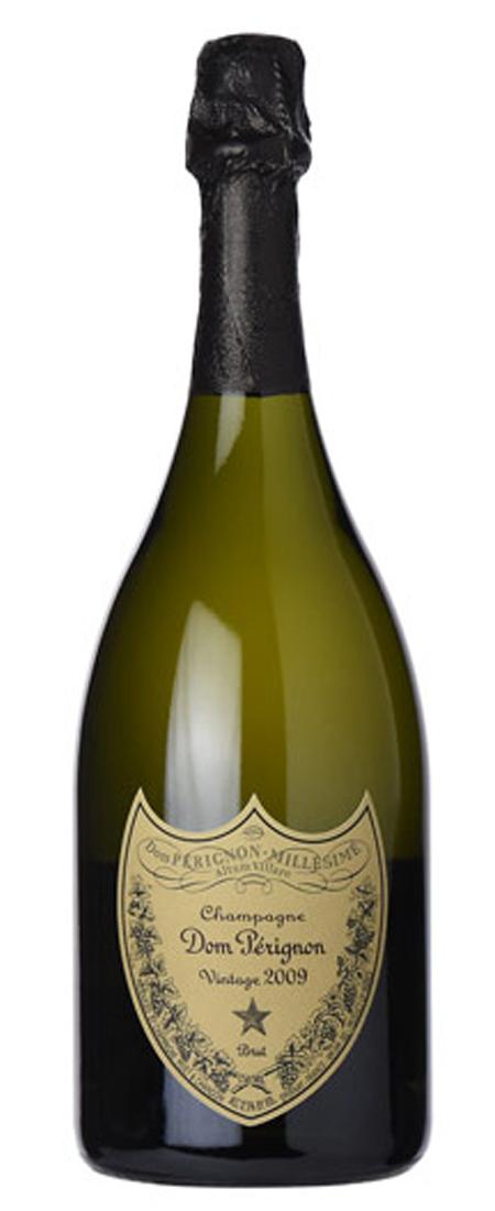 Champagne, Dom Perignon 2009 Magnum