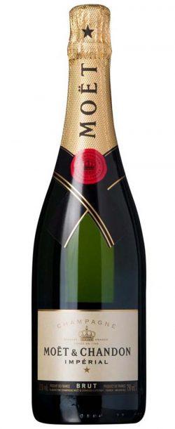 Champagne, Moët & Chandon Brut Imperial