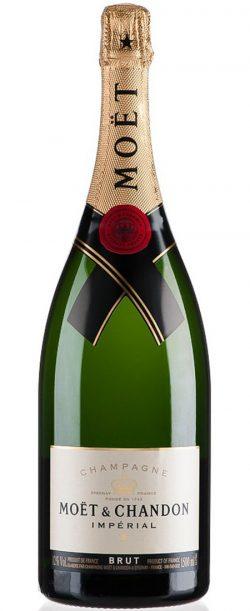 Champagne, Moët & Chandon Brut Imperial Magnum