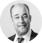 Carsten Corinth - Direktør