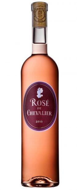Domaine de Chevalier, Rosé 2016