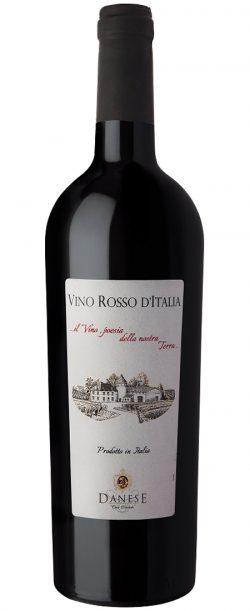 Vino Rosso D'Italia NV, Cantina Danese