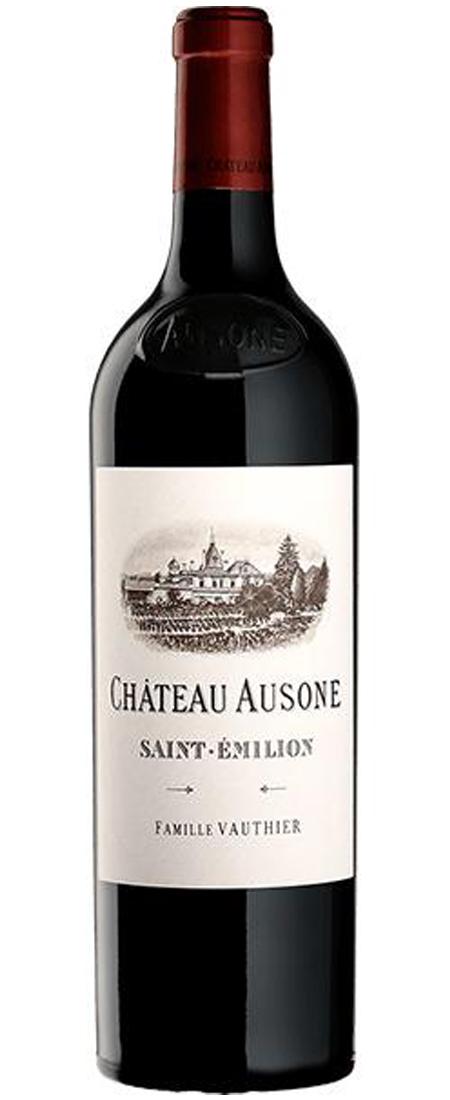 Saint Emilion Grand Cru Classé A, Château Ausone 2018