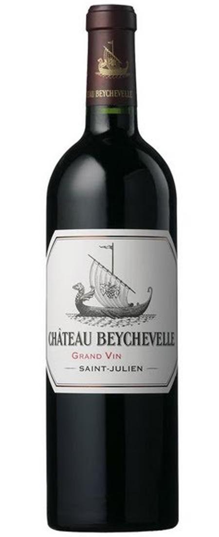 Saint-Julien, Château Beychevelle 2018 4 .Cru