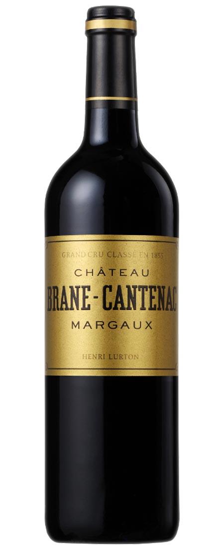Margaux, Château Brane-Cantenac 2018 2. Cru