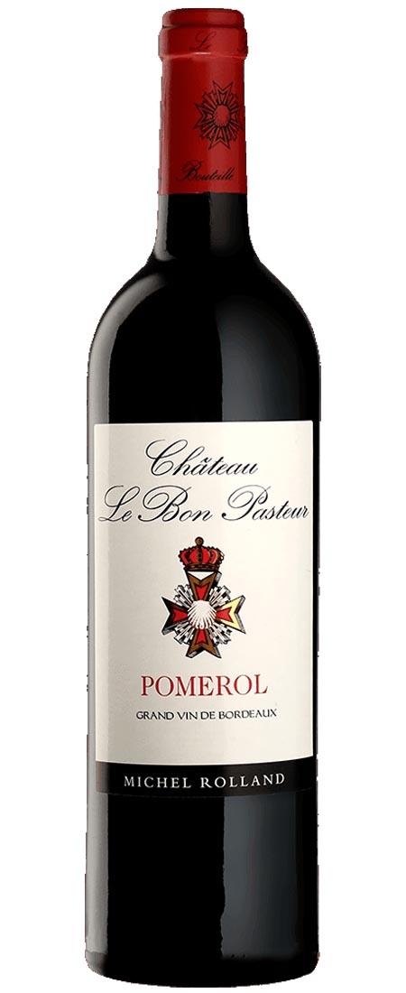 Pomerol, Château Le Bon Pasteur 2020