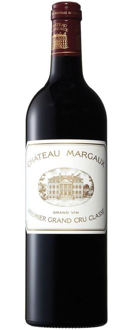 Margaux, Château Margaux 2018 1. Cru