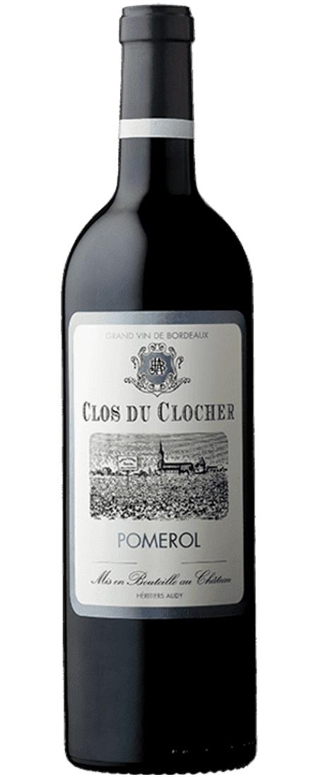 Pomerol, Château Clos du Clocher 2018