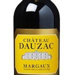 Margaux, Château Dauzac 2018 5. Cru