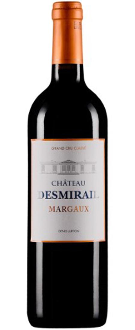 Margaux, Château Desmirail 2018 3. Cru