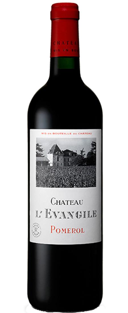 Pomerol, Château L'Evangile 2018