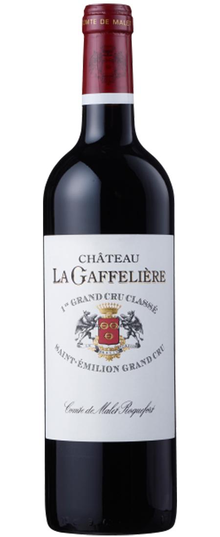 Saint Emilion Grand Cru Classés B, Château la Gaffeliére 2018