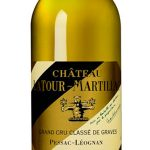 Pessac-Leognan, Château Latour Martillac Blanc 2017