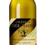 Pessac-Leognan, Château Latour Martillac Blanc 2018