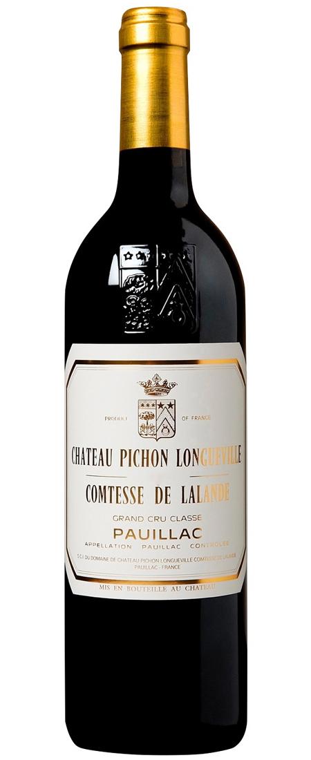 Pauillac, Château Pichon Longueville Comtesse de Lalande 2018 2. Cru