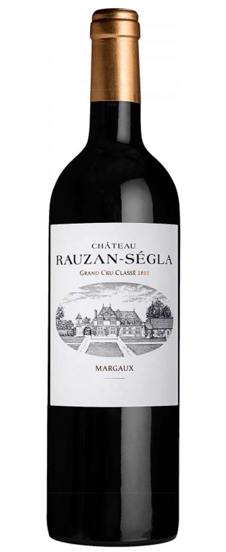 Margaux, Châtaeu Rauzan-Segla 2020 2. Cru