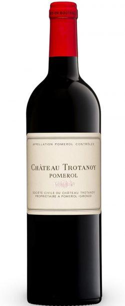 Pomerol, Château Trotanoy 2017