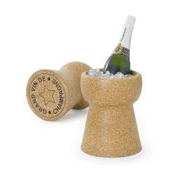 XL Champagneprop - Champagnekøler