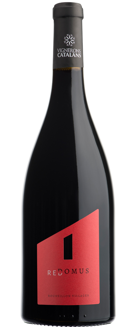 Côtes du Roussillon Villages, Red Domus 2016