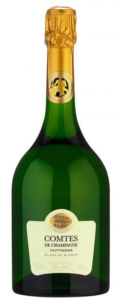 Champagne, Taittinger, Comtes de Champagne Blanc de Blancs 2006