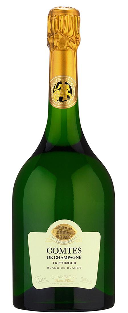 Champagne, Taittinger, Comtes de Champagne Blanc de Blancs 2007
