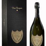 Champagne, Dom Pérignon 2008 i gaveæske