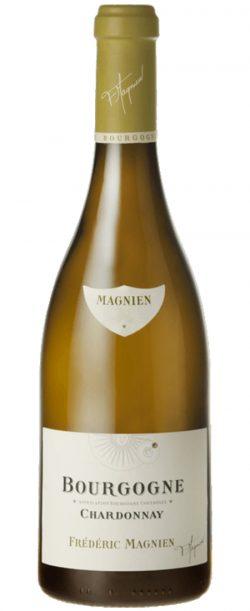 Bourgogne, Frederic Magnien Bourgogne Blanc 2015