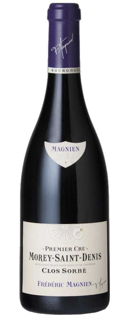 Bourgogne, Frederic Magnien Morey Saint Denis 1er Cru Clos Sorbe