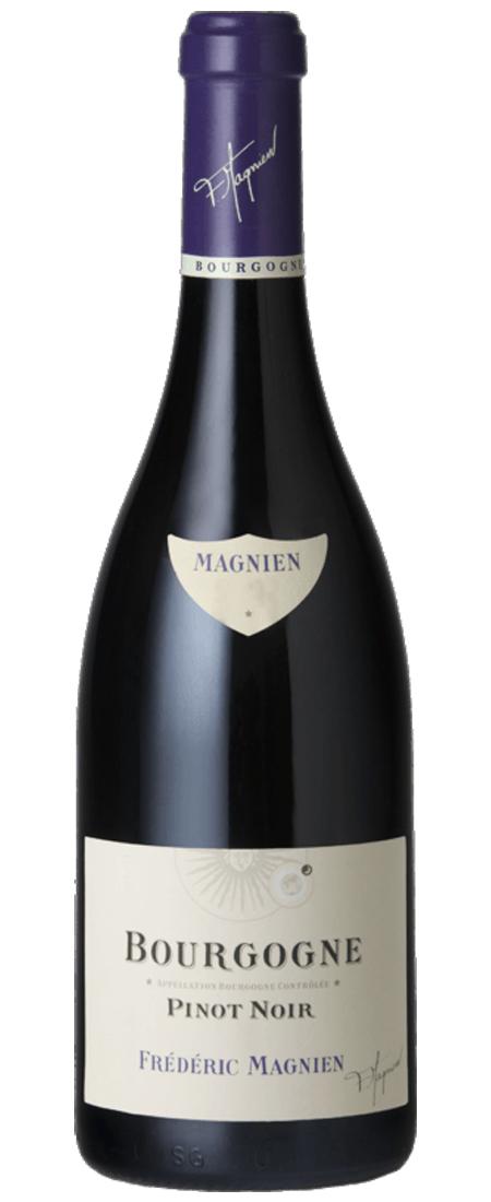 Bourgogne, Frederic Magnien, Bourgogne Pinot Noir 2017