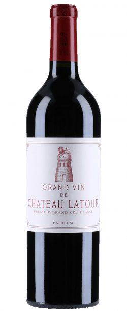 Pauillac, Château Latour 2008 Magnum