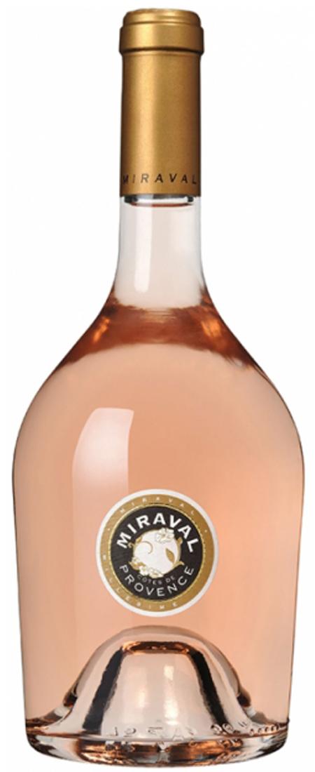 Côtes de Provence, Miraval Rosé 2019