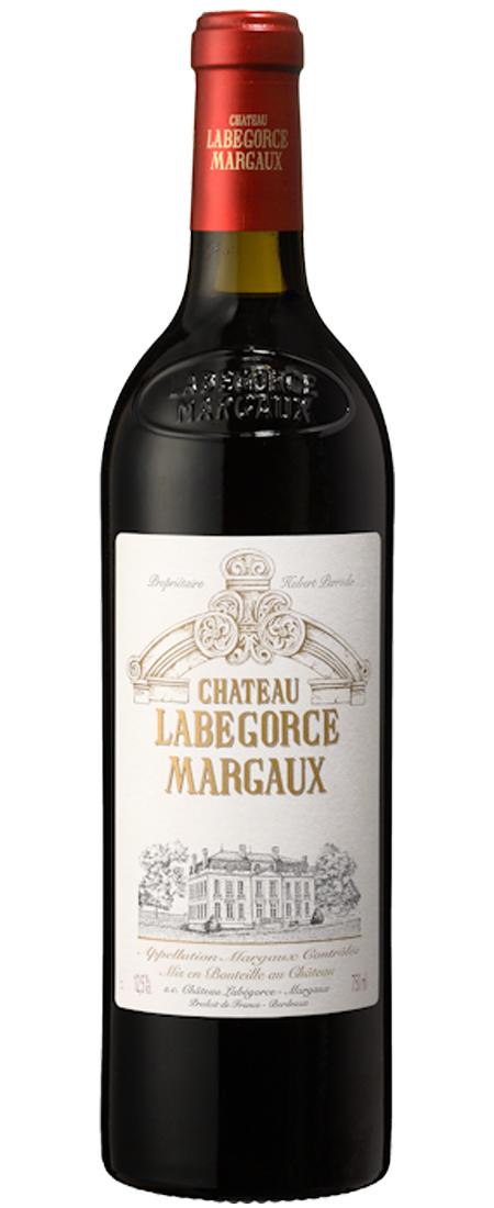 Margaux, Château Labegorce 2016